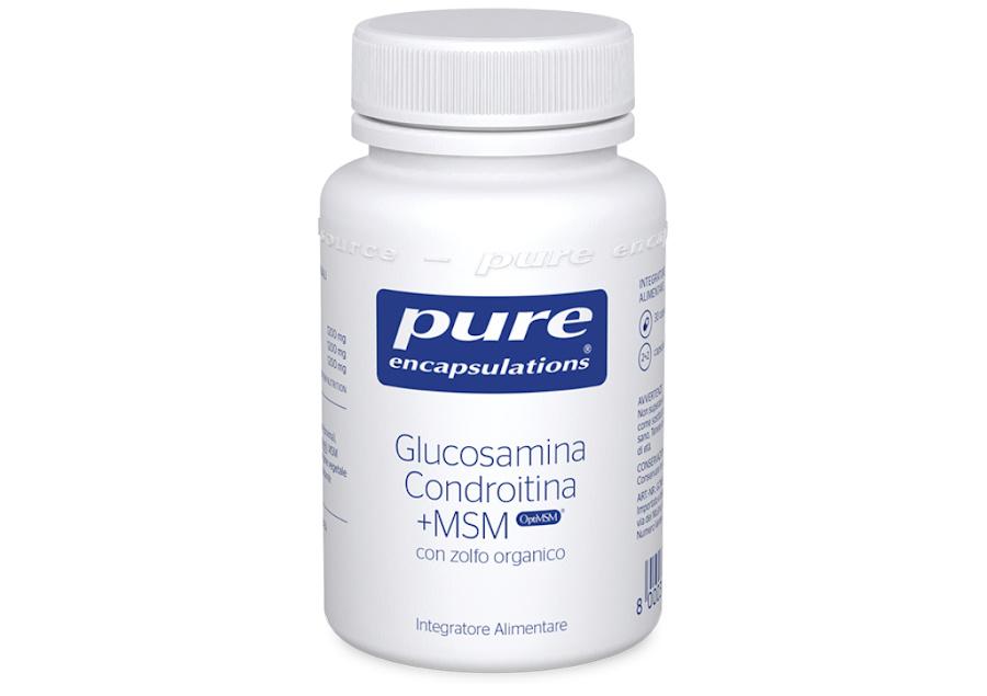 glucosamina-pure