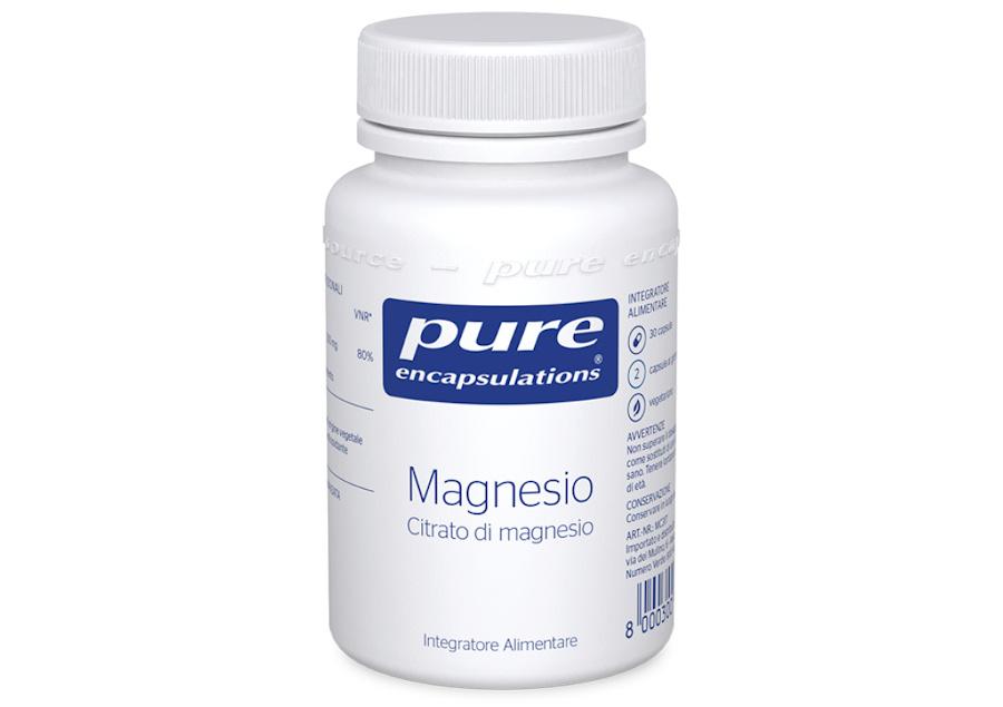 magnesio-pure