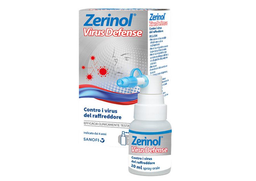 zerinol-virus